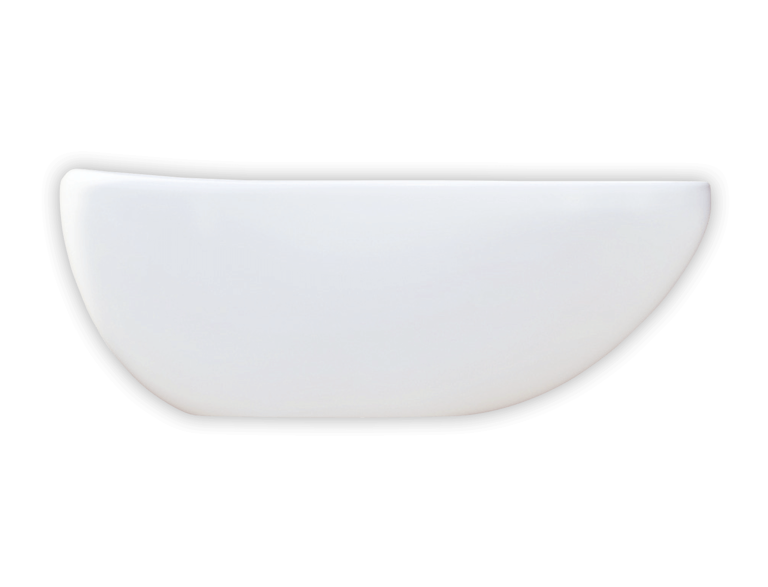 Bainultra Essencia Oval 7236 freestanding air jet bathtub for your modern bathroom