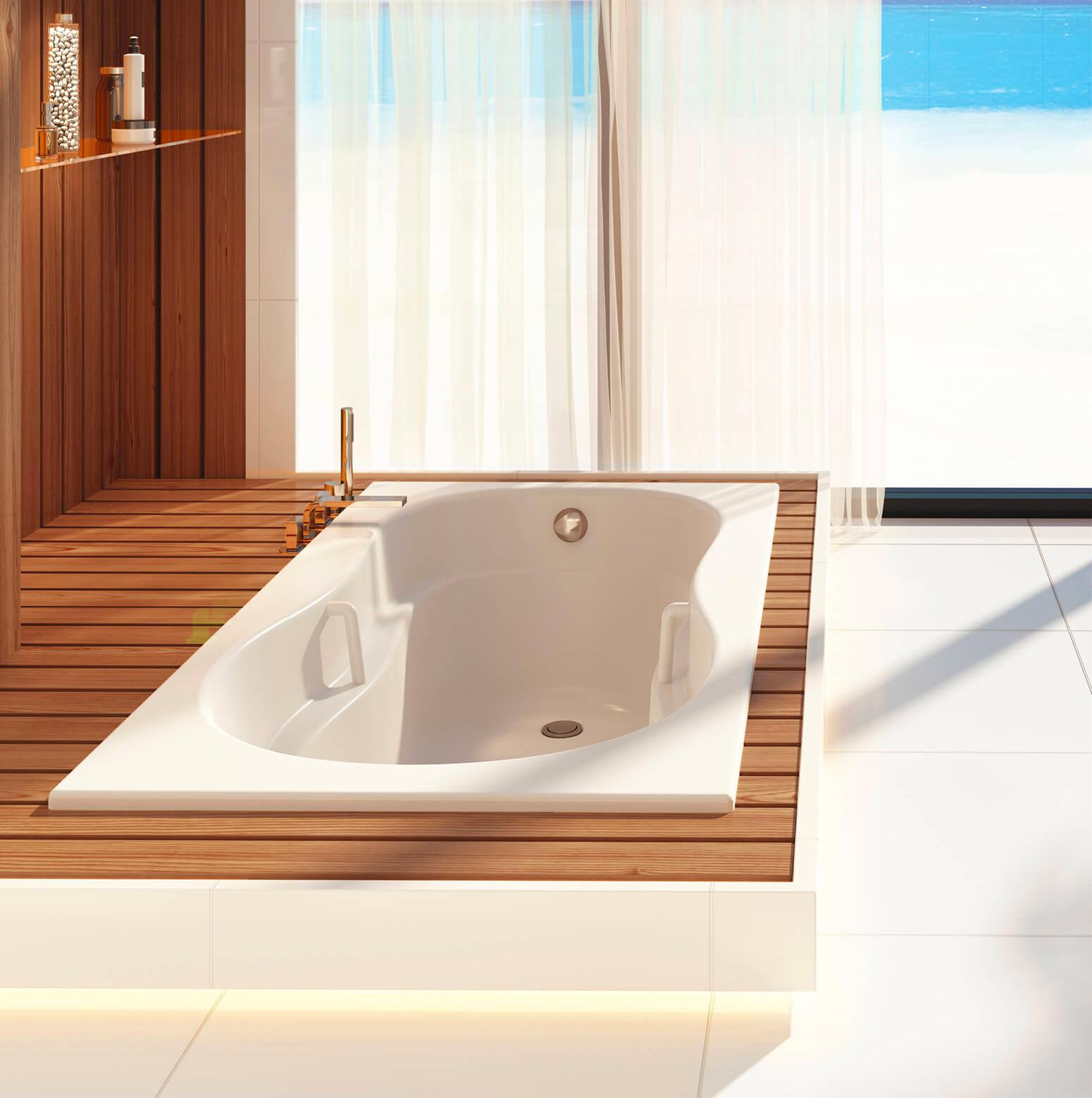 Bath Collections | BainUltra