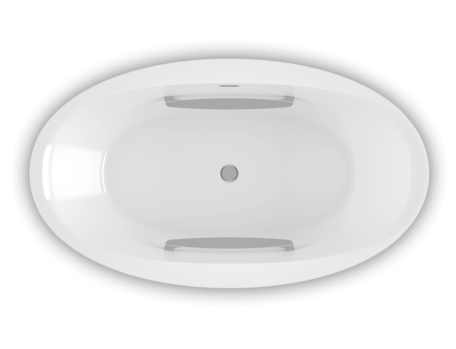 Scala 6638 air jet bathtub for your modern bathroom