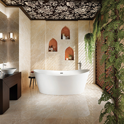 Evanescence 7440 bathtub