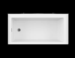 BAIN DE VILLE collection alcove tub