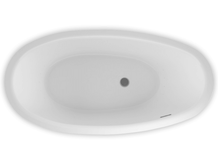 Essencia Design 7438 air jet bathtub for your master bathroom