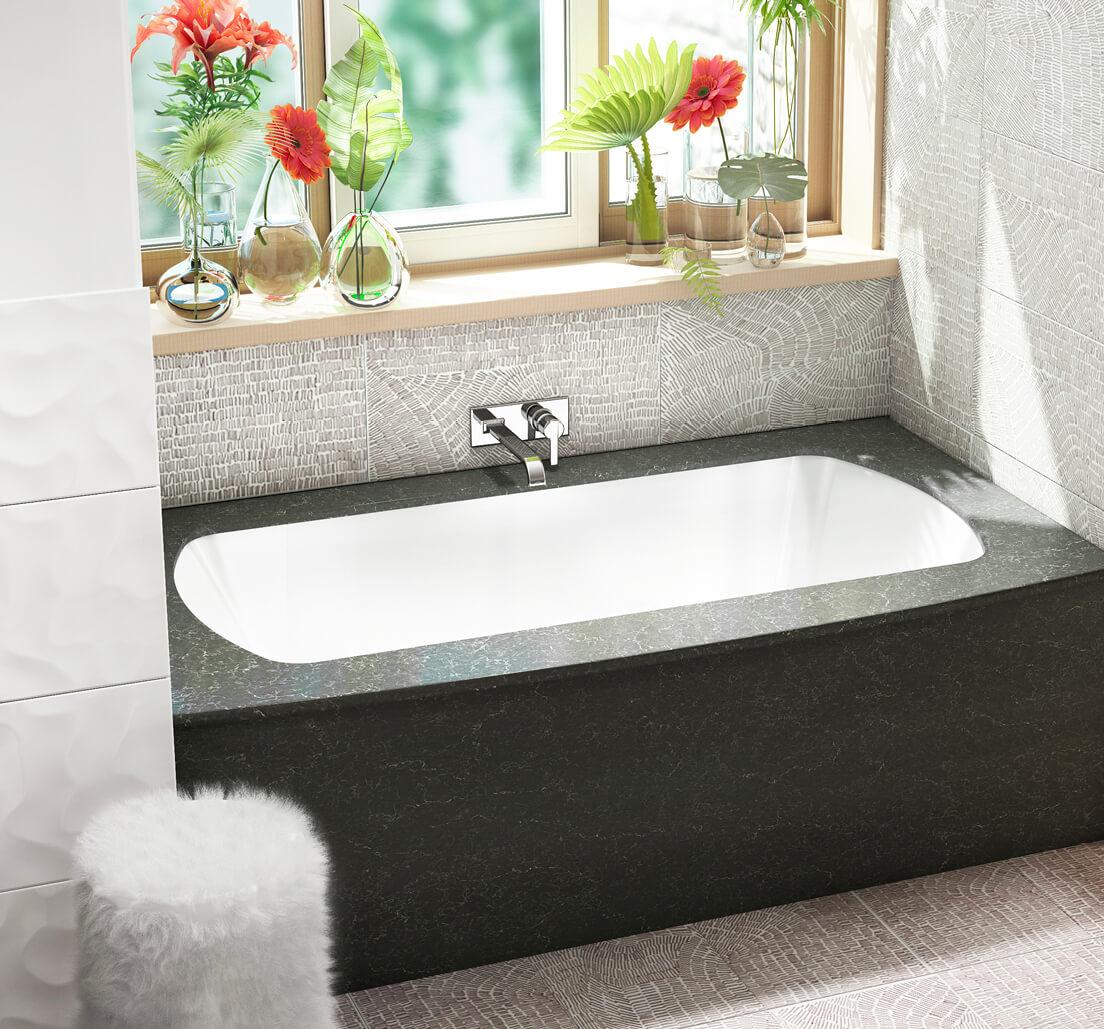 Monarch GrandLuxe luxury bathtub