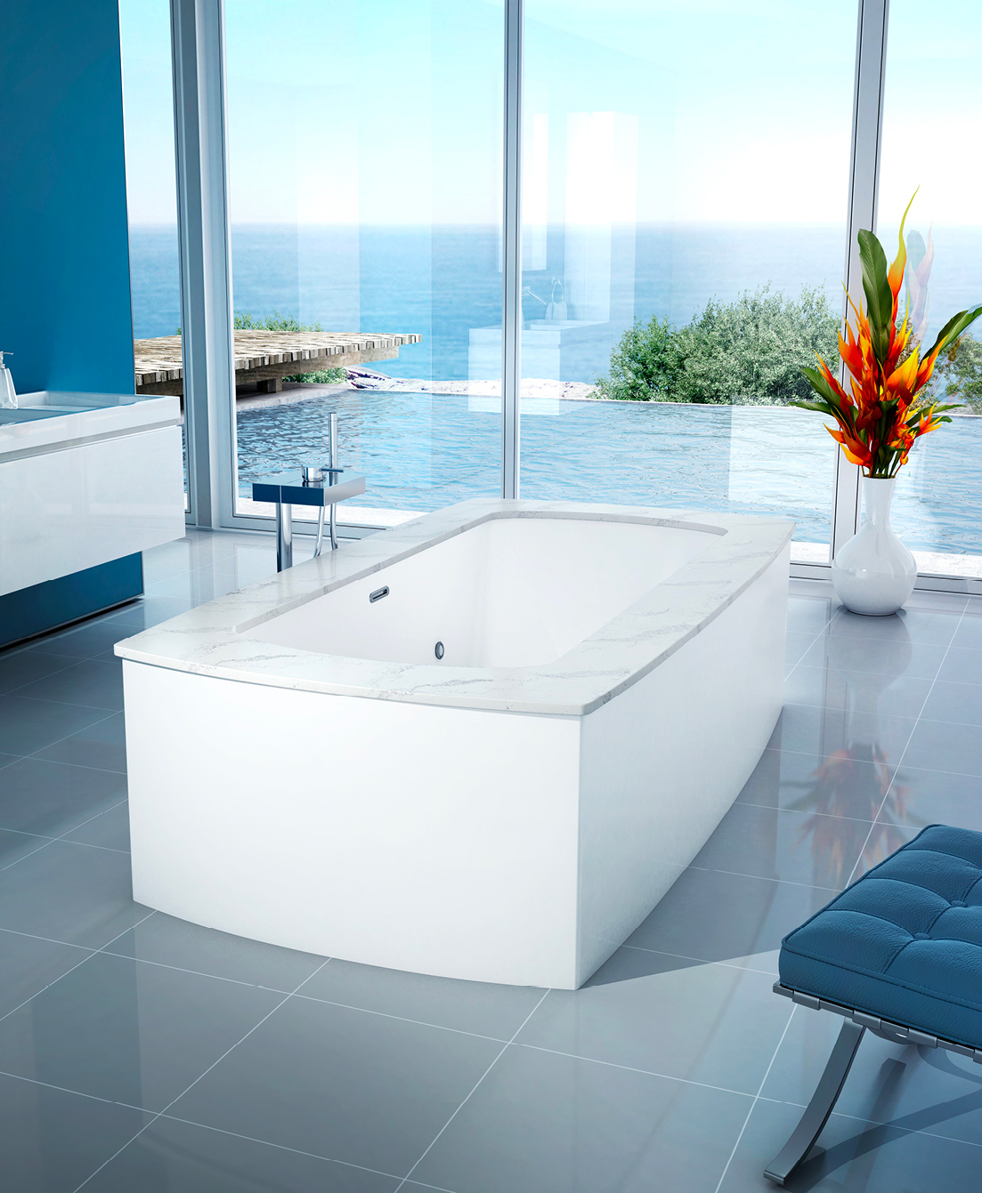 Monarch bathtub wellness new