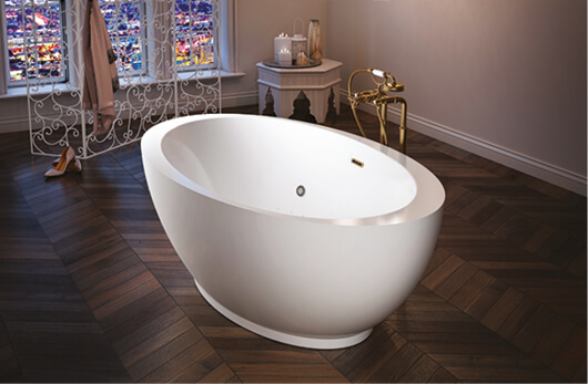 Opalia therapeutic bathtubs