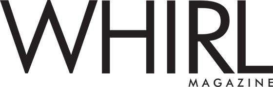 Whirl Magazine logo