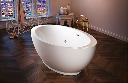 Opalia therapeutic bathtubs